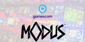 gamescom-Modus