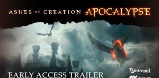Ashes of Creation: Apocalypse