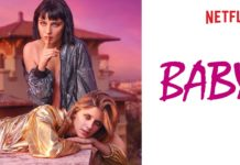 Baby - Saison 2 Netflix