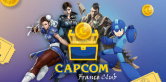Capcom-France-Club