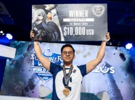 Championnat de l'Arène World Summoners War 2019 SWC19-EUCup-Winner-Rosith