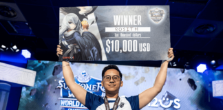 Championnat de l'Arène World Summoners War 2019 SWC19-EUCup-Winner-Rosith