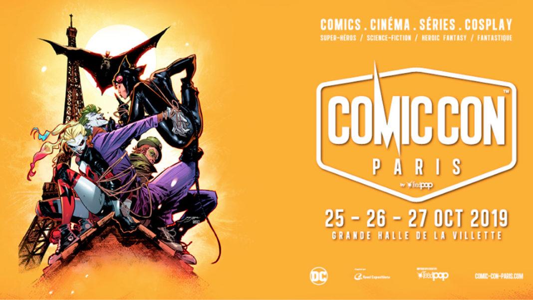 Comic-Con-Paris-2019