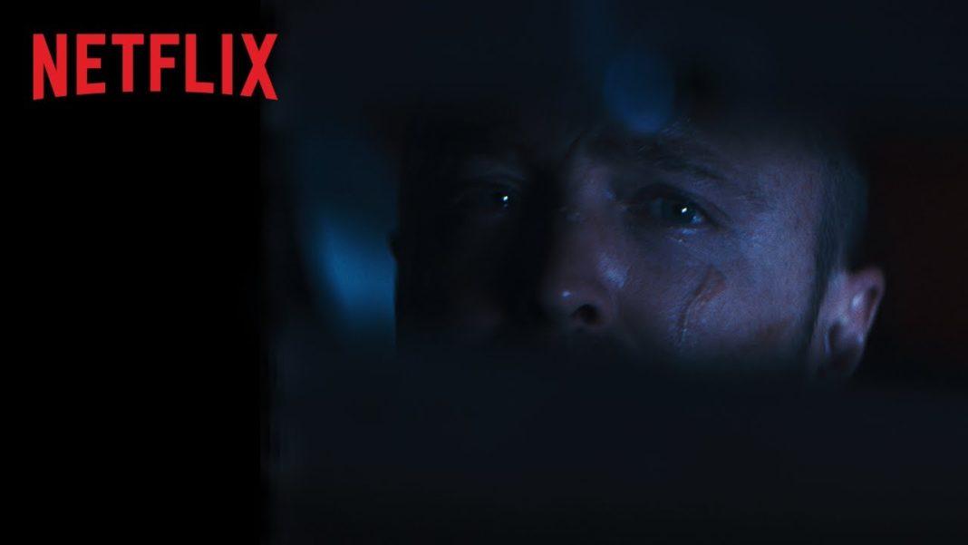 El Camino - Un film Breaking Bad