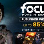 Focus Home Interactive Steam