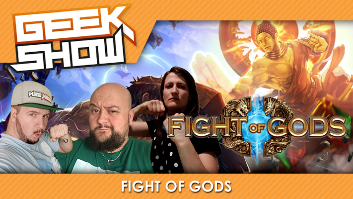 Geek-Show-Fight-of-Gods