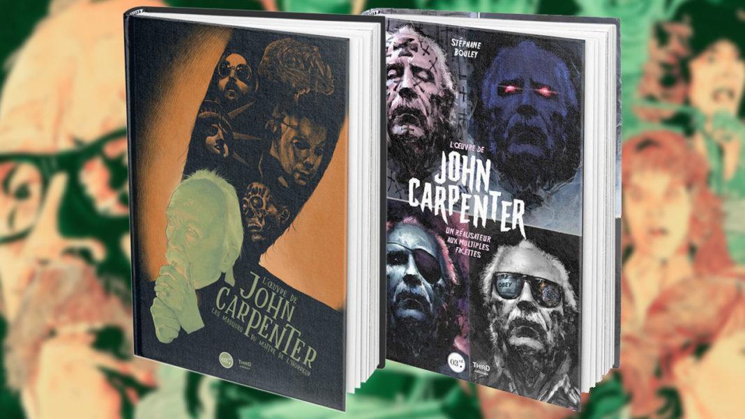L'Œuvre-de-John-Carpenter.-Les-masques-du-maître-de-l'horreur