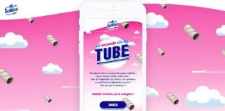 LOTUS – La Seconde Vie du Tube