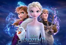 La Reine des Neiges 2 - Frozen 2