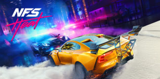 Need for Speed ​​Heat Studio