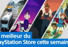PlayStation Store - Mise à jour du 16 septembre 2019