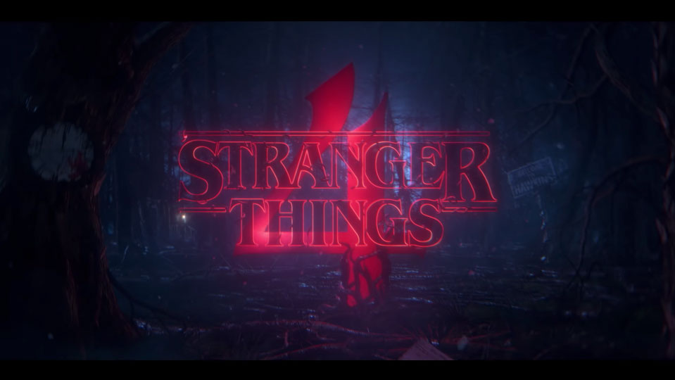 Stranger-Things-4-logo