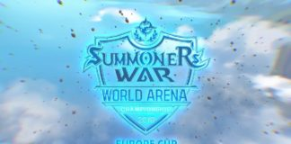 Summoner War Championship 2019 Europe Cup