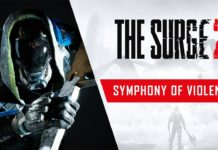The Surge 2 - Symphony of Violence