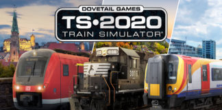 Train-Simulator-2020