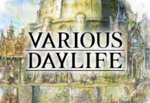 VARIOUS-DAYLIFE