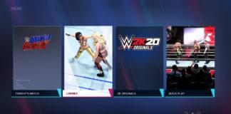WWE 2K20 online1