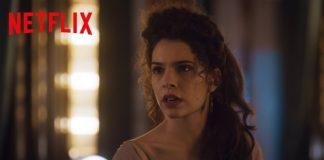 Alta Mar Saison 2 Netflix