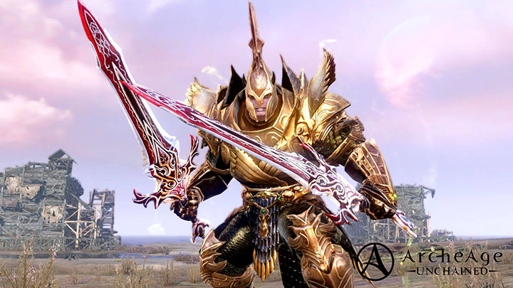 ArcheAge - Unchained