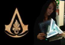 Assassin's Creed au Musée de la Légion étrangère