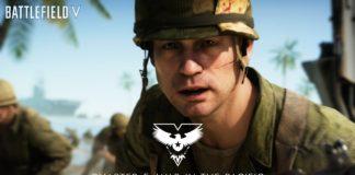 Battlefield V - Le Chapitre 5 - Guerre du Pacifique