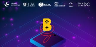 Belgian Game Awards 2020