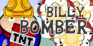 Billy Bomber