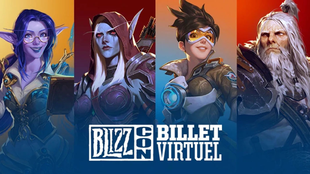 BlizzCon-billet-virtuel