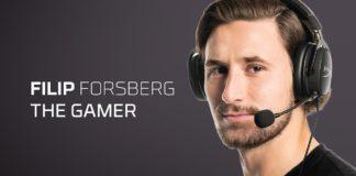 HyperX Filip Forsberg