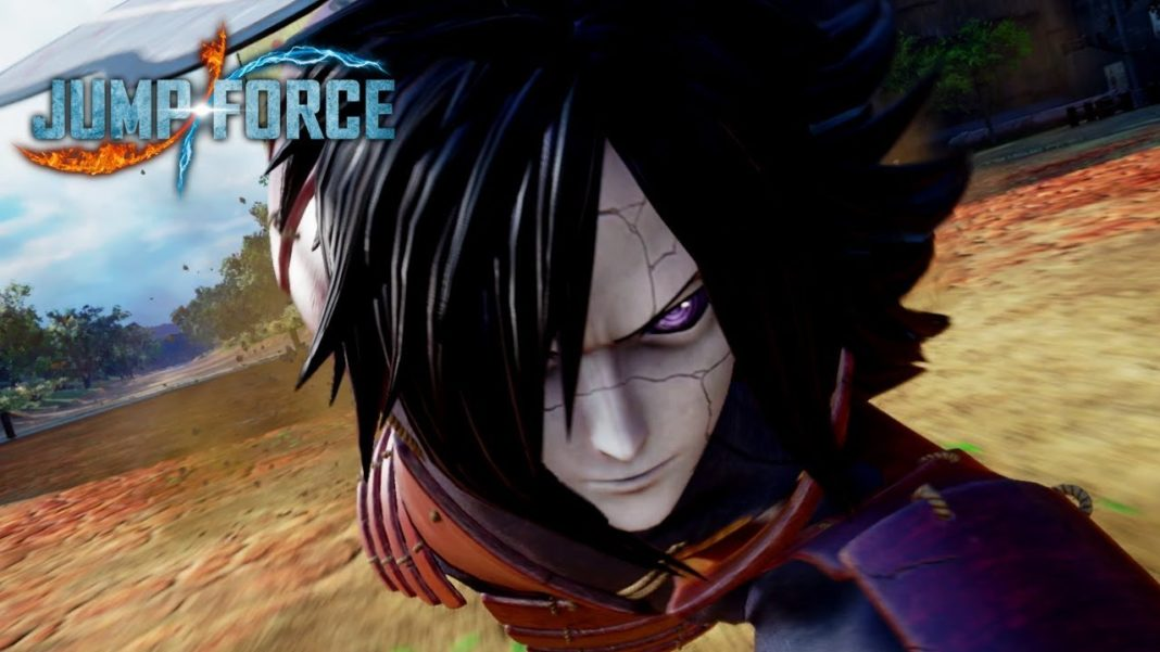 Jump Force - Madara Uchiha