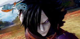Jump Force - Madara Uchiha