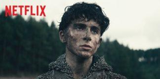 Le Roi Netflix