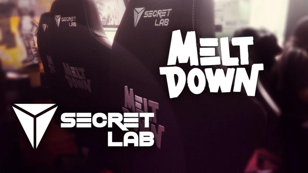 Meltdown-Secretlab