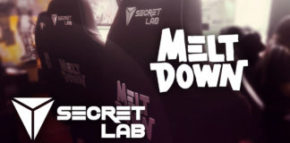 Meltdown-Secretlab