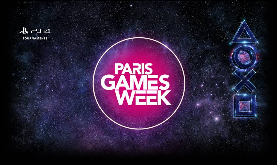 PS4 Tournaments PGW 2019