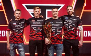 PUBG Europe League_Phase3_Winner_FAZE_Trophy_720px