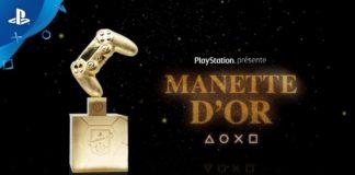 PlayStation F.C. Manette d'Or 2019
