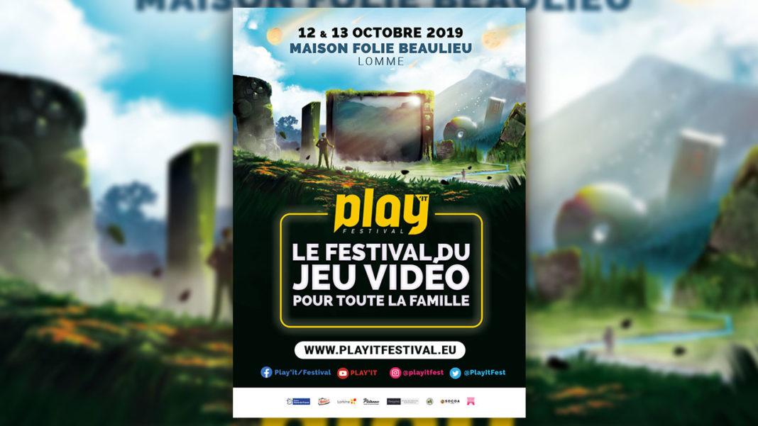 Play'it Festival 2019