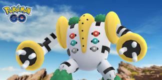 Pokémon GO 01 Regireturn720p