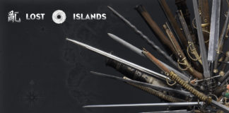 RAN : Lost Islands