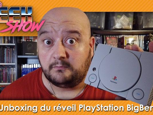 Retro-Geek-Show-Unboxing-du-réveil-PlayStation-BigBen