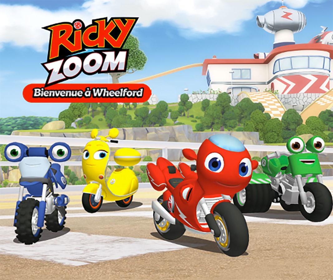 Ricky-Zoom---Bienvenue-à-Wheelford