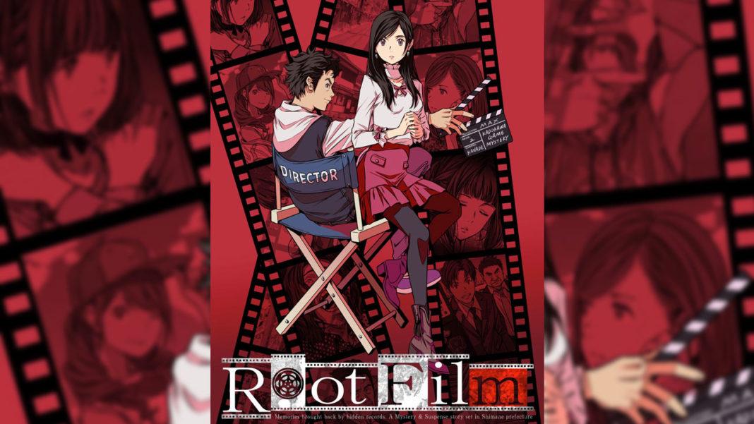 Root-Film