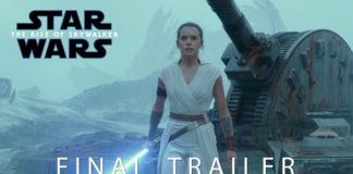 Star Wars – L'Ascension de Skywalker