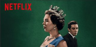 The Crown Saison 3 Netflix