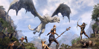 The-Elder-Scrolls-Online-SlayDragonsSaveCats-_Charity_Event_Dragons