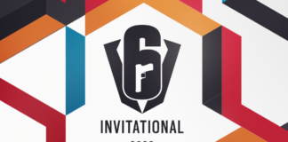 Tom Clancy's Rainbow Six Siege ESPORT Invitational Year 4