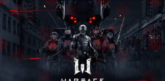 Warface: Titan