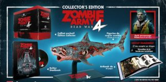 Zombie Army 4 : Dead War Collector