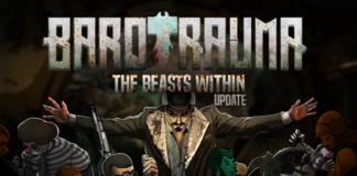 Barotrauma - The Beasts Within